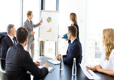Simple Group Presentation Tips for Teamwork