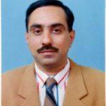 Engr. Salim Janjua